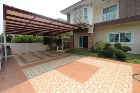 House to rent Chiang Mai Thailand-17