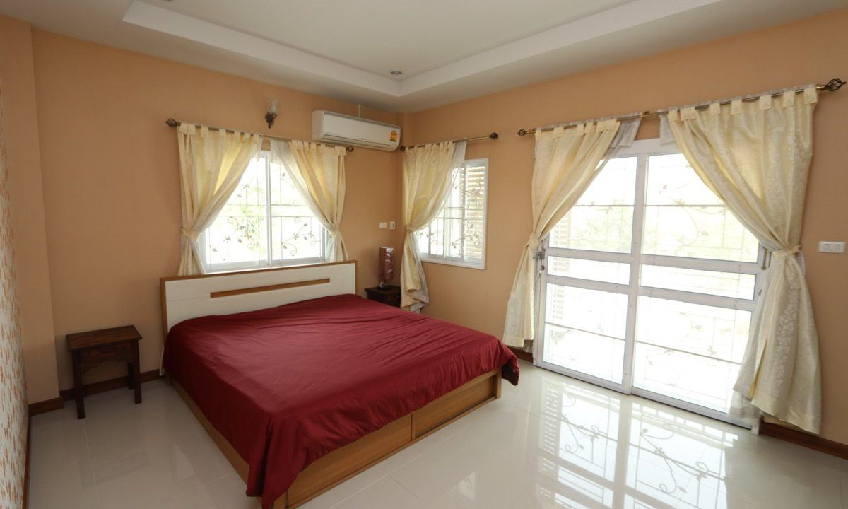 House to rent Chiang Mai Thailand-7