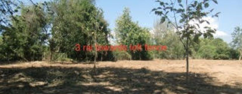 Land at Nam Phrae for sale-24