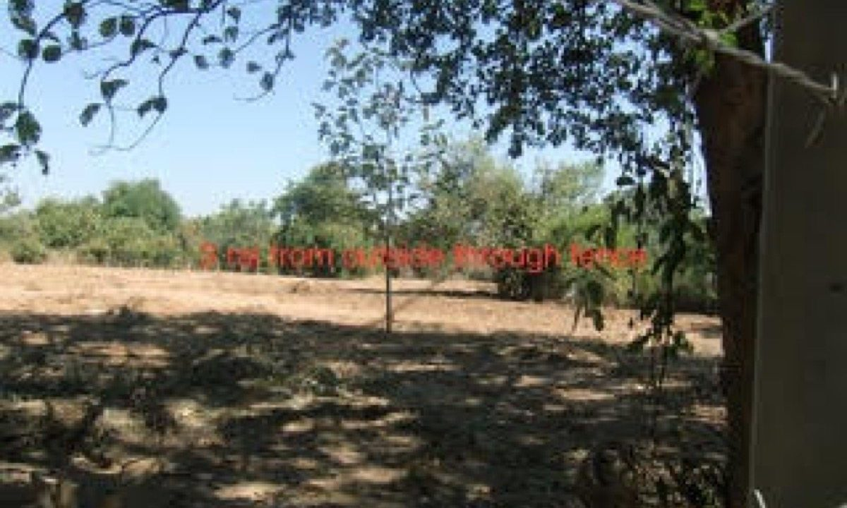 Land at Nam Phrae for sale-28