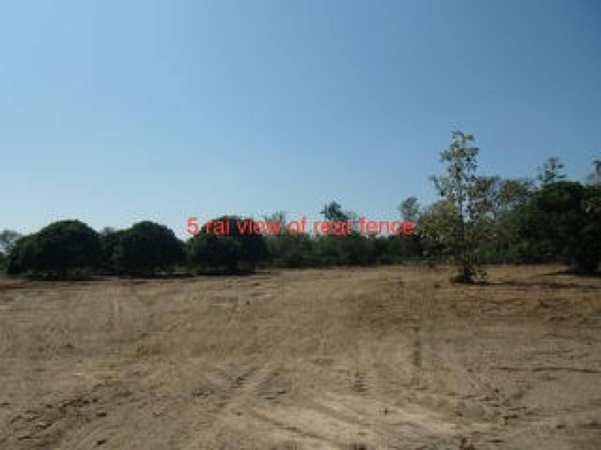 Land at Nam Phrae for sale-8
