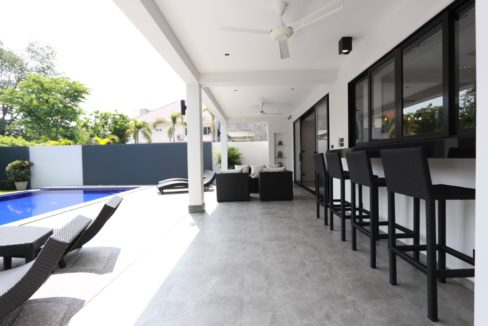 quality house in Chiang mai-15