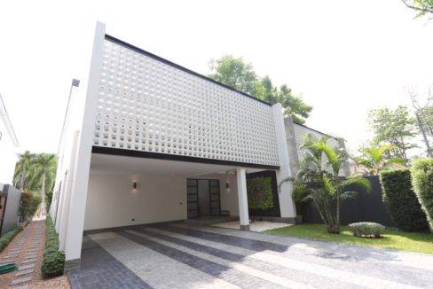 quality house in Chiang mai-24