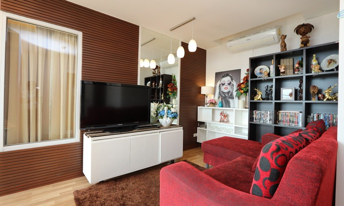 Condo for sale at The Benefits Chiang Mai-4