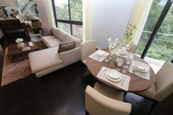 Peak Avenue Duplex room for sale on Chang Khlan road (7)