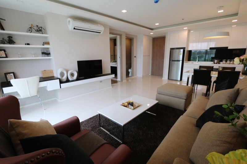 Star Hill Condo for sale in Chiangmai -9