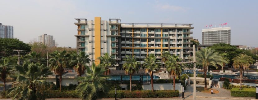 Condo for sale Punna Oasis Chiang Mai-14