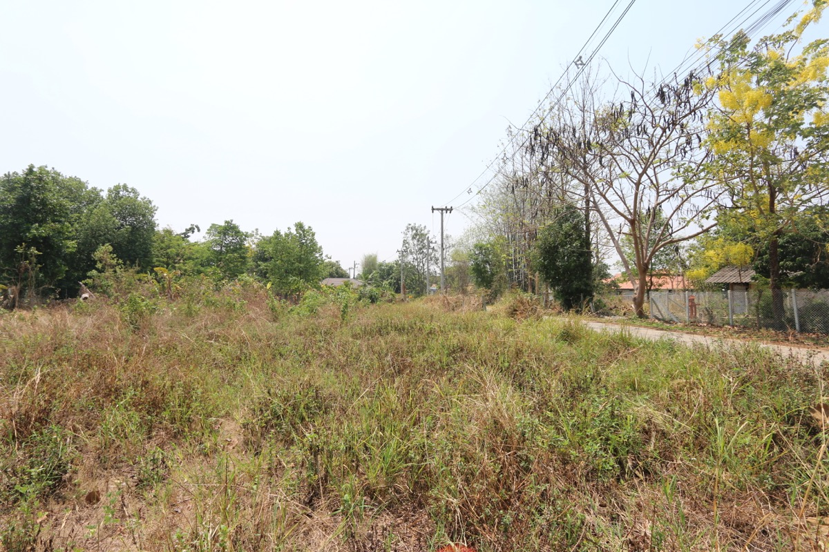 Land for sale in Hang dong -5
