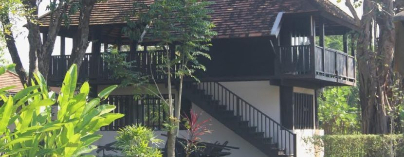 Chiang Mai resort for sale-1