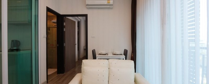 Condos to rent at The Prio Chiang Mai-2