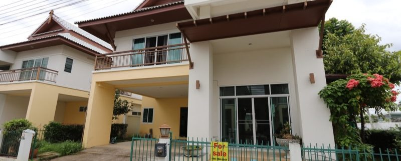 Perfect Homes Chiang Mai Houses for Sale-2