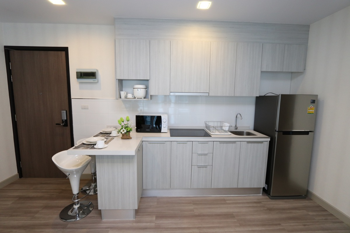 2 Bedroom condo to rent Chiang Mai-17