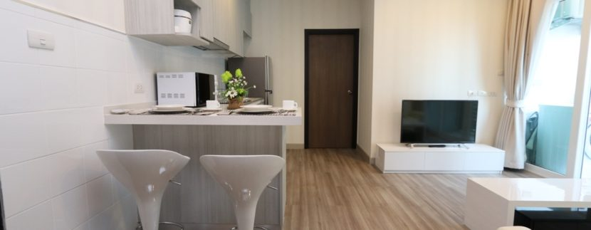 2 Bedroom condo to rent Chiang Mai-18