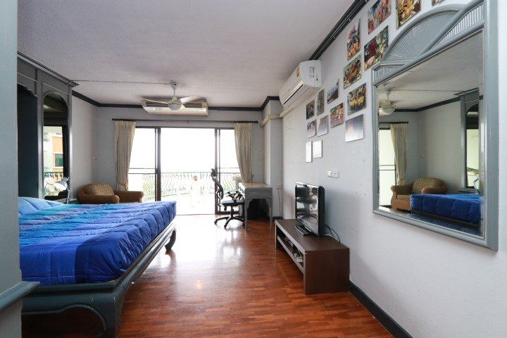 Hillside 4 Chiang Mai Condo for rent (4)