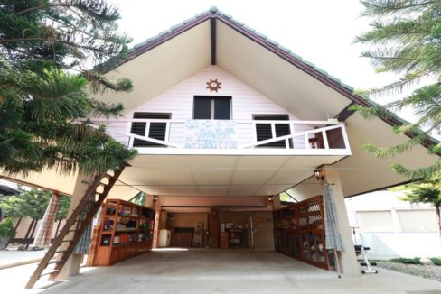 Houses for sale Chiang Mai-8