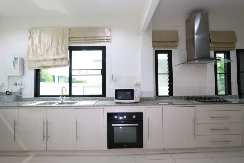 Chiang Mai house to rent-11