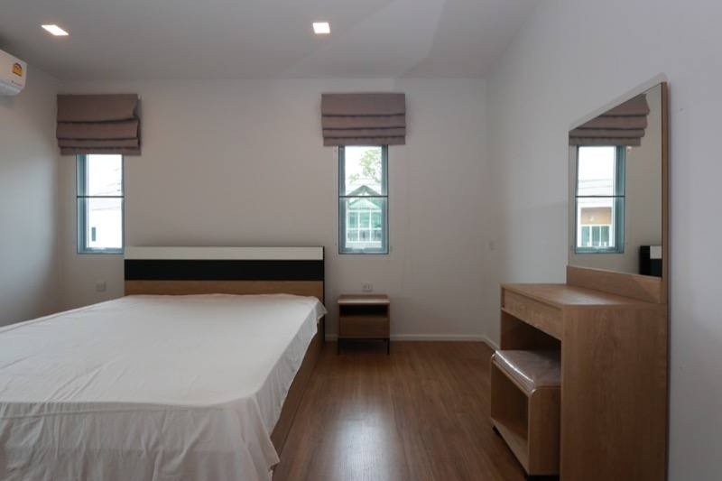 Chiang Mai house to rent-12