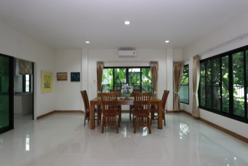 Chiang Mai house to rent-6