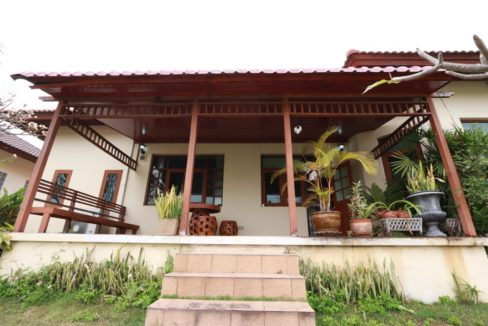 Hang Dong Chiang Mai house for sale-16