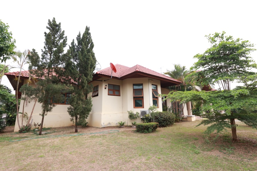Hang Dong Chiang Mai house for sale-3
