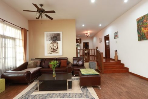 Hang Dong Chiang Mai house for sale-6