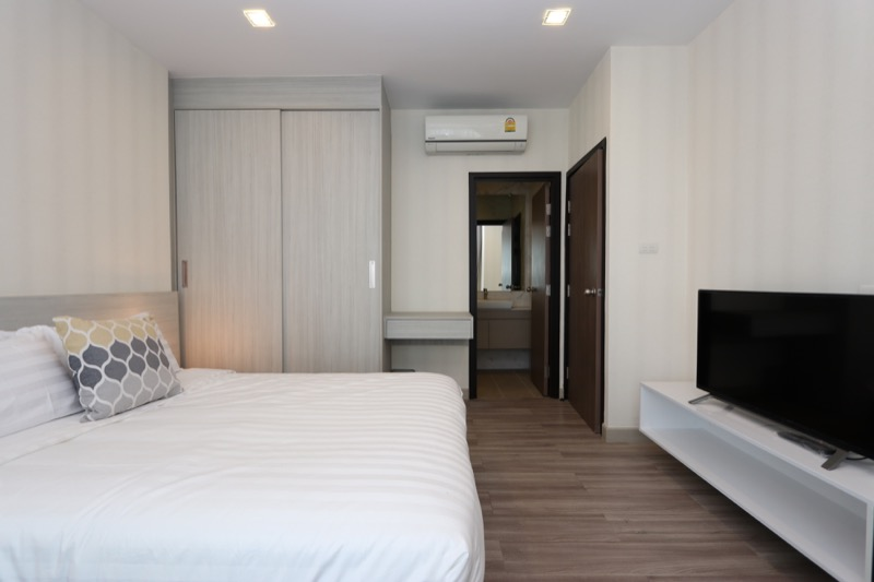 Condo to rent Prio Chiang Mai-9