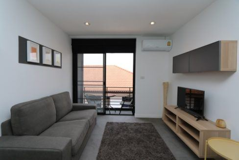 Apartment for rent Near waree school, Chiang mai City-10