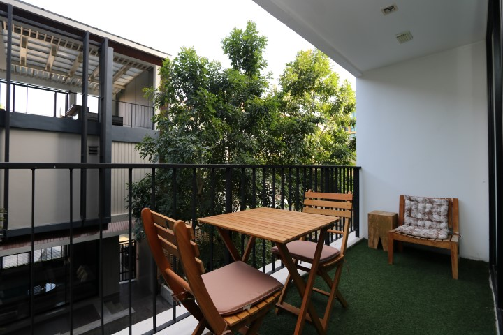 Liv@Nimman 1 bedroom condo for rent in Chiang Mai (8)