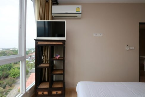One pluse huay kaew condo for rent (12)