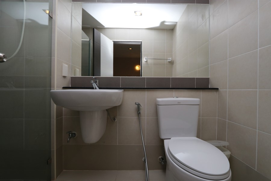 One pluse huay kaew condo for rent (7)