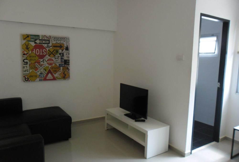 PP Condo for rent in Chiangmai-4