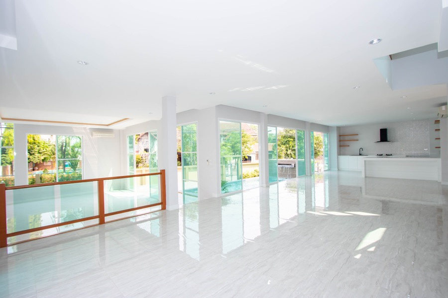 Luxury house for sale Chiang Mai-5